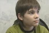 Boriska: Indigo Boy from                                                 Mars