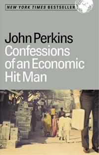 Livre de John Perkins