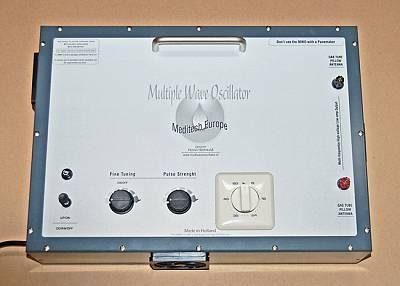 The Multiwave Oscillator
