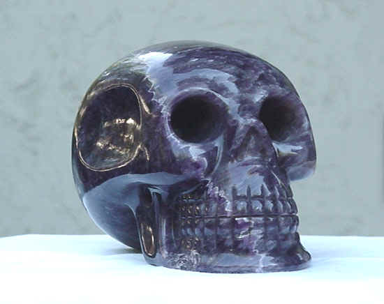 Crystal Skulls Symbolism The 13 Crystal Skulls With