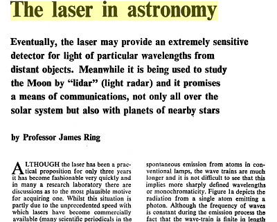 Click image for larger version  Name:laser_in_astronomy_1963.png Views:70 Size:94.0 KB ID:41240