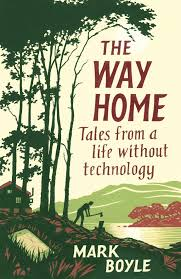 Name:  The way home Tales from a life without technology.jpg