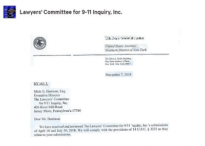 Click image for larger version  Name:Lawyers Cttee_911_DoJ_response (Nov 18).jpg Views:18 Size:30.9 KB ID:39539