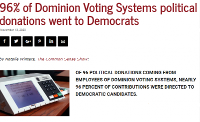 Click image for larger version  Name:Dominion contributers were Democrats.png Views:24 Size:176.5 KB ID:45125