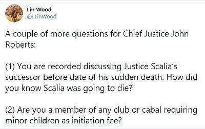 Click image for larger version  Name:tweet lin wood on judge roberts 2.png Views:8 Size:46.5 KB ID:45666