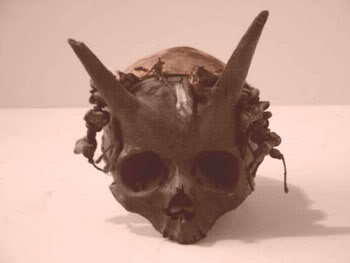 Name:  Horned Skull.jpg