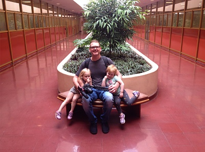 Click image for larger version  Name:Kevin and my girls scaled down.JPG Views:19 Size:1.47 MB ID:39314