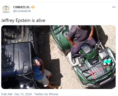 Click image for larger version  Name:tweet pic of Epstein.png Views:117 Size:630.3 KB ID:45648