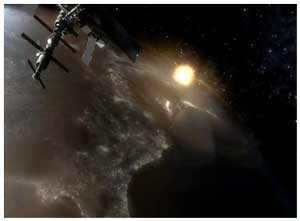 Name:  solarstormdestroyingsatellite.jpg