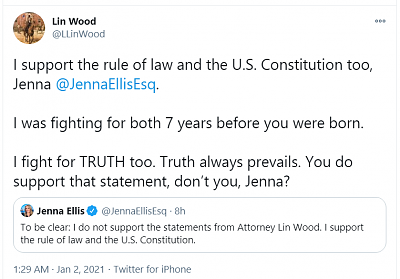 Click image for larger version  Name:tweet lin wood response to Jenna 1-2-21.png Views:19 Size:53.4 KB ID:45650