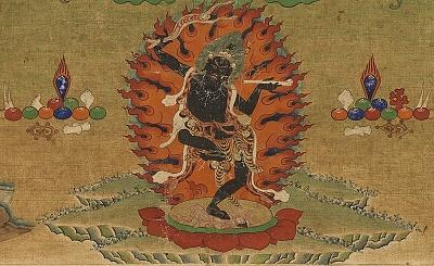 Click image for larger version  Name:Machig_Labdron_the_Tibetan_Yogini.jpg Views:12 Size:141.9 KB ID:41878
