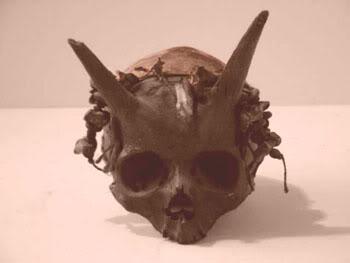 Name:  Horned Skull.jpg Views: 2021 Size:  9.6 KB