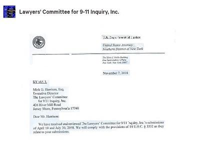 Click image for larger version  Name:Lawyers Cttee_911_DoJ_response (Nov 18).jpg Views:19 Size:30.9 KB ID:39539