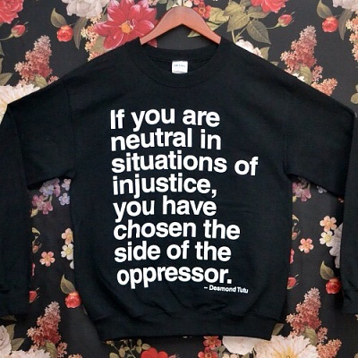 Click image for larger version  Name:if you are neutral .. injustice ... oppressor (4-9-15) ~ .jpg Views:2 Size:95.5 KB ID:46535