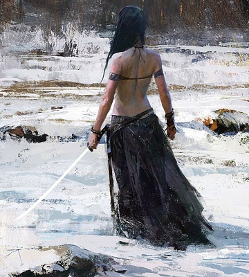Click image for larger version  Name:42 [41]~ woman with black skirt and sword (4-7-17) (2).jpg Views:5 Size:650.8 KB ID:46560