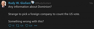 Click image for larger version  Name:Rudy tweet on foreign country countin.jpg Views:44 Size:15.8 KB ID:45093