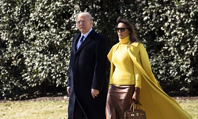 Click image for larger version  Name:Trump and FLOTUS.jpg Views:16 Size:90.7 KB ID:45201