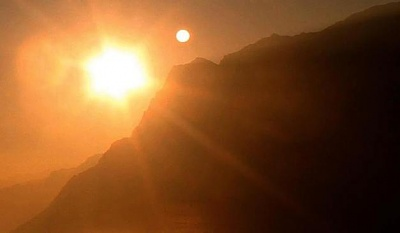 Click image for larger version  Name:Second sun picture.jpg Views:377 Size:13.2 KB ID:30437