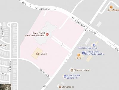 Click image for larger version  Name:1 - Baylor Hospital - Collins Road.jpg Views:28 Size:91.1 KB ID:35604