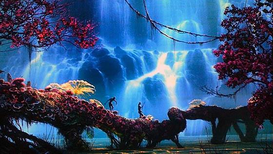 Le CRI DE GAÏA: texte magnifique de Bill Ryan. Avatar-pandora